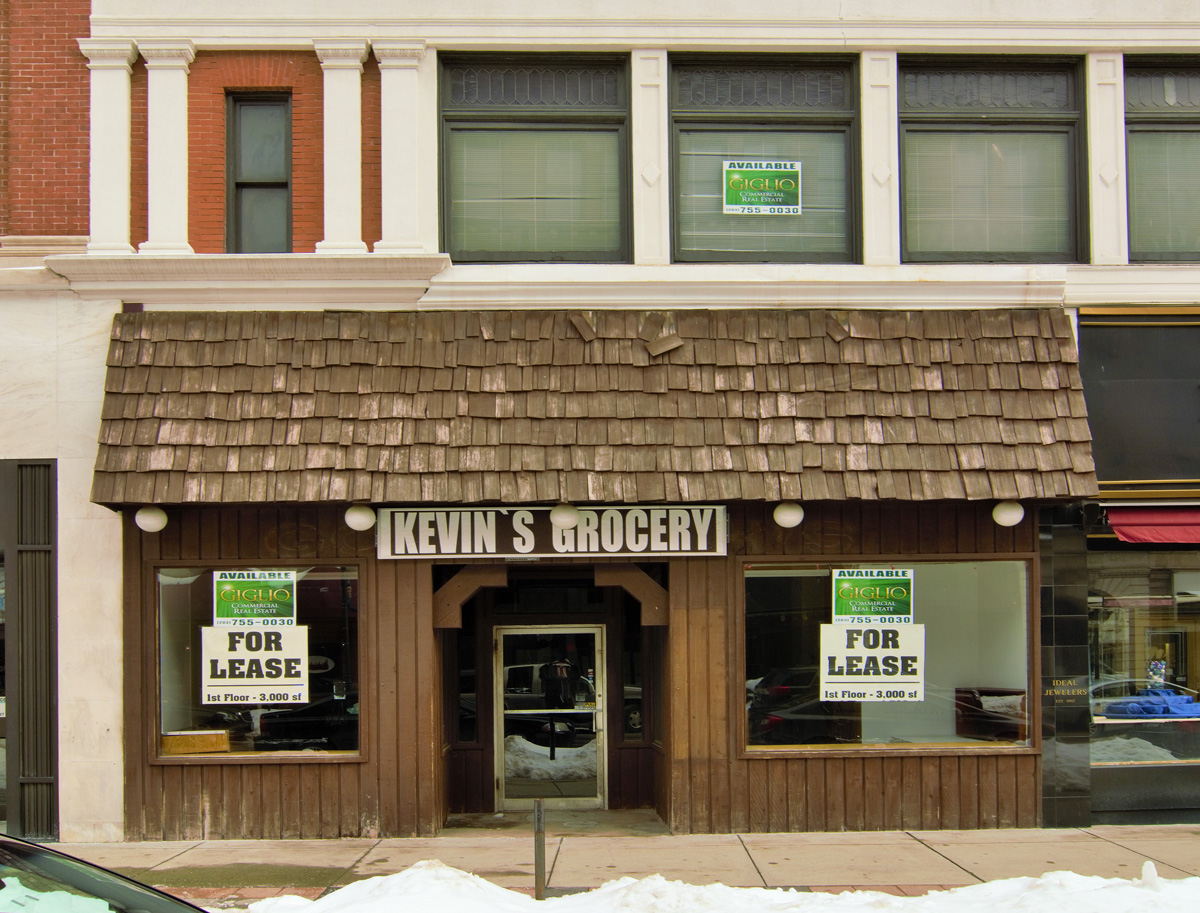 Retail Storefront Giglio Commercial Real Estate